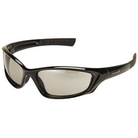 Endura Piranha Fahrradbrille schwarz